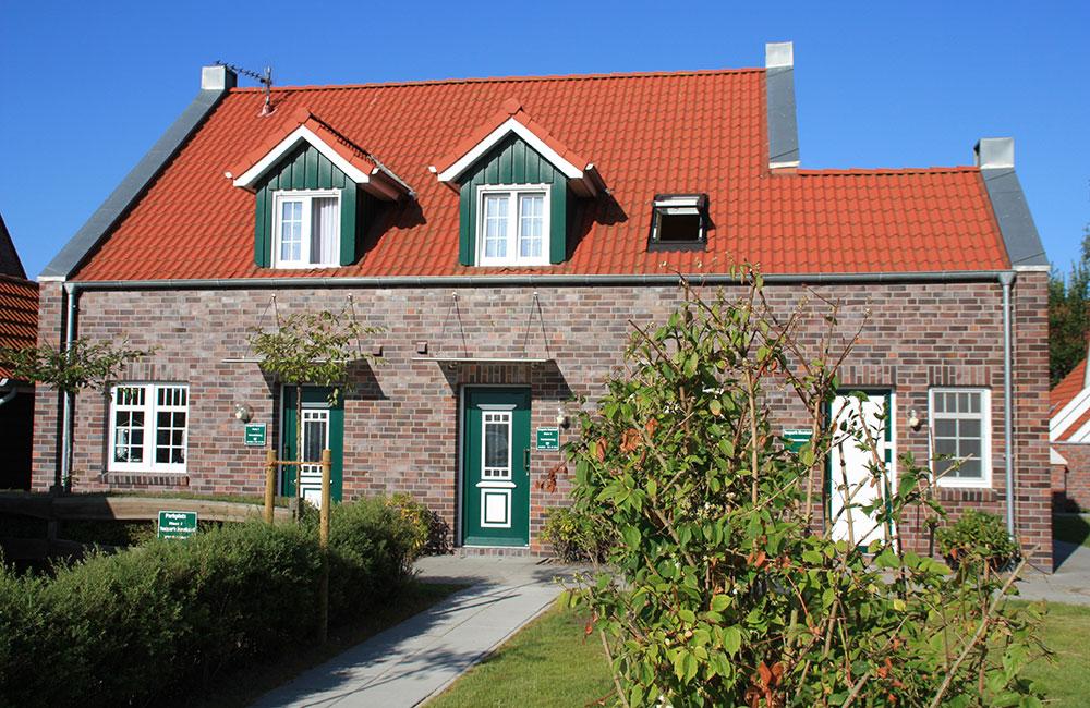 Ferienhaus Seepark 1 und 2
