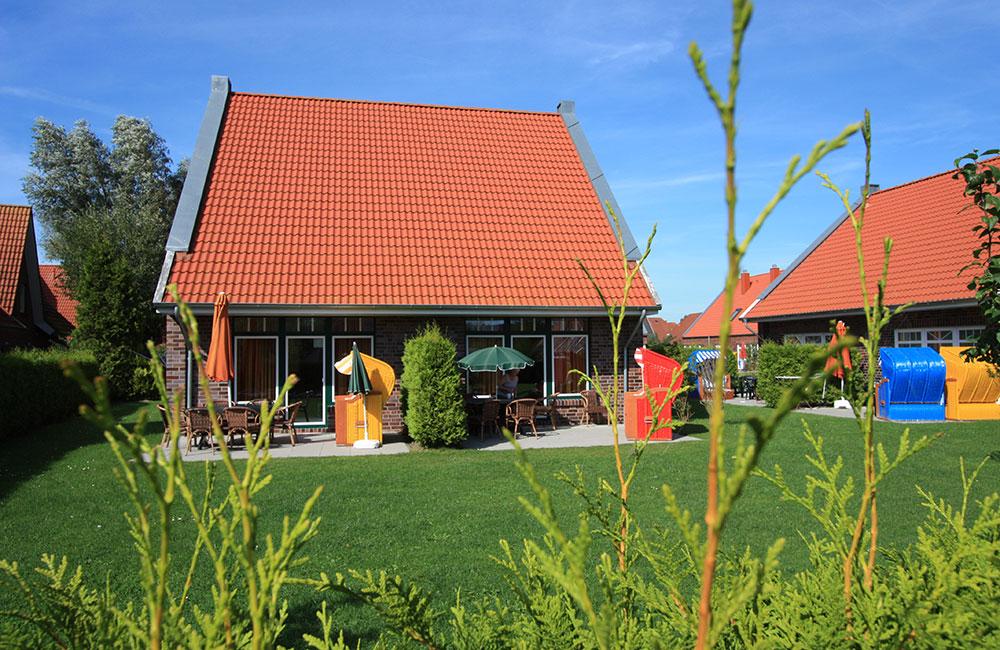Ferienhaus Seepark 3 und 4